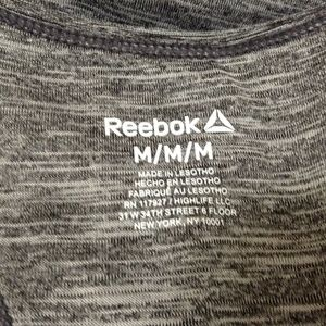 8486e6dc574bc Reebok Tops - Reebok Legend Singlet Racerback Tank Top